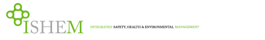 Ishem Integrated safety, health and environmental management